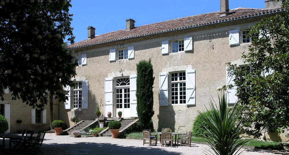 Chateau de Lartigolle
