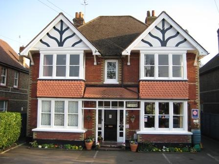 Rosemead Guesthouse
