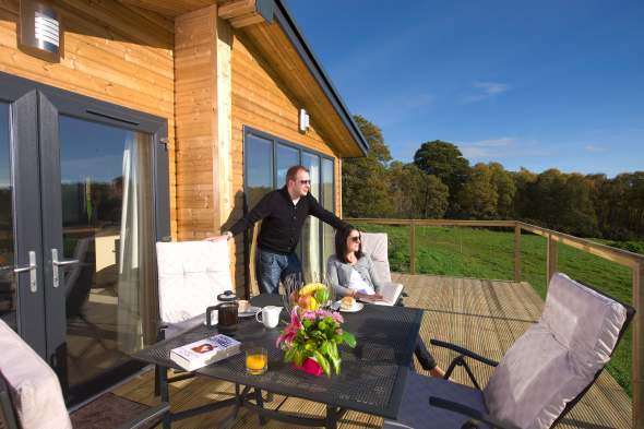 Kessock Highland Lodges