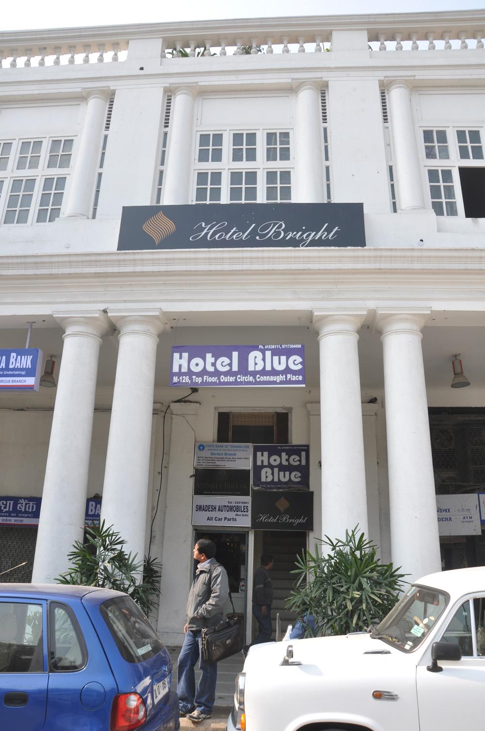 Best business option in delhi