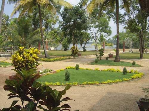 Anthraper Gardens