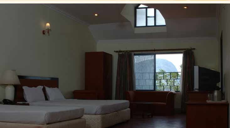Hill View Resorts