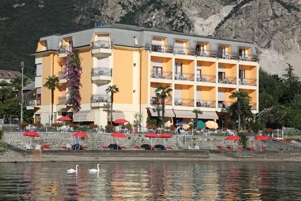 Hotel Rigoli