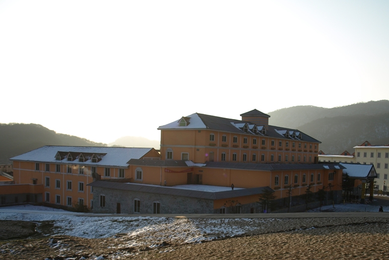 Xiling Xueshan Shandi Holiday Hotel