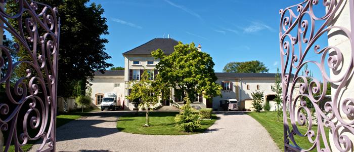 La Brunerie & Ses Instants