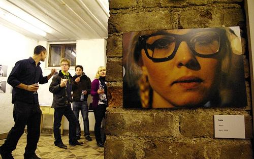 Hush Gallery