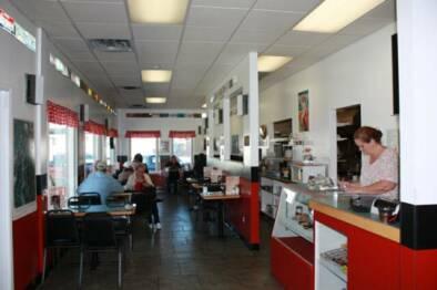 Debbie's Diner