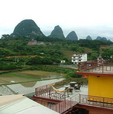 Trippers Carpe Diem Hostel Yangshuo