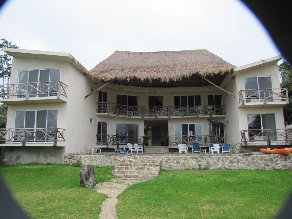 Casa Corazon