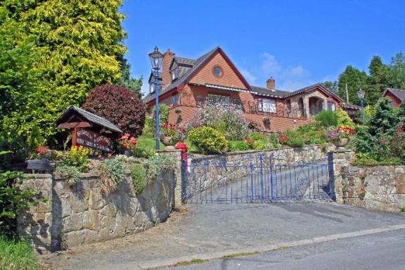 Bryn Heulog Guest House