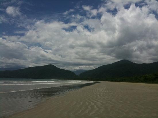 Praia de Fazenda