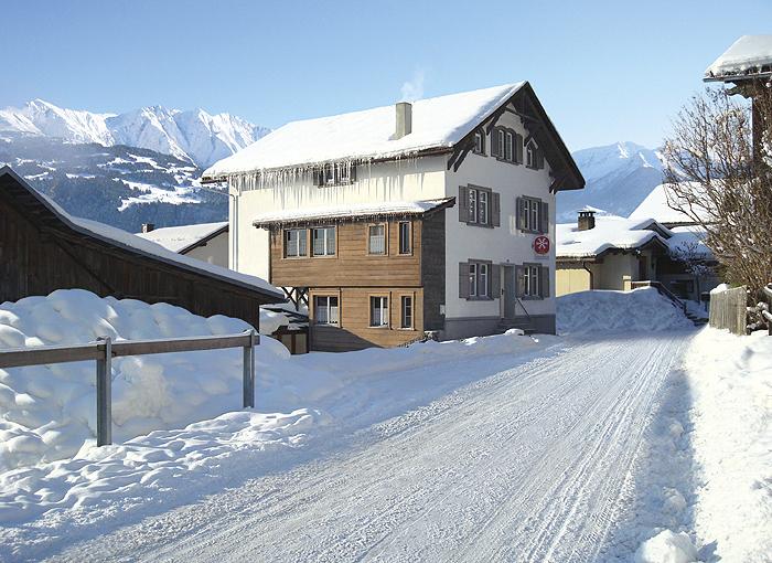 SNOWFUN - Boardercamp