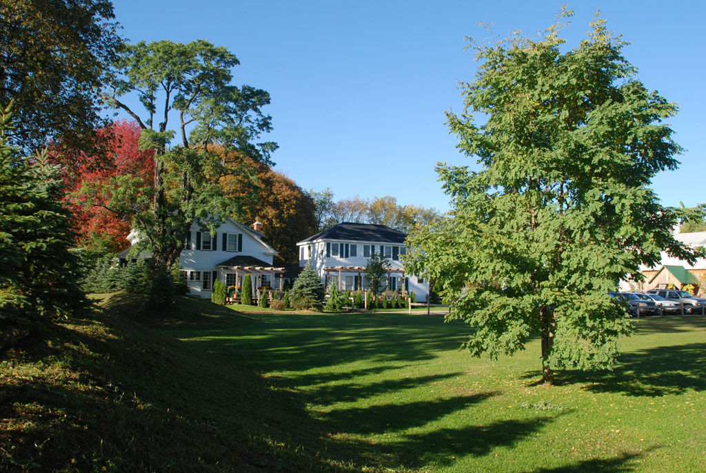 Great Tree Inn Bed & Breakfast