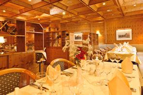 ARVE Gourmetrestaurant