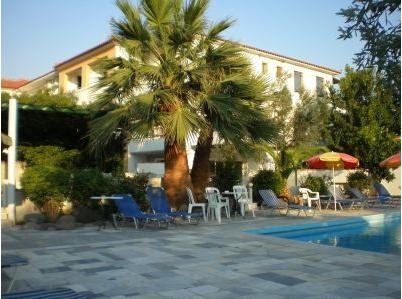 Theodora Hotel