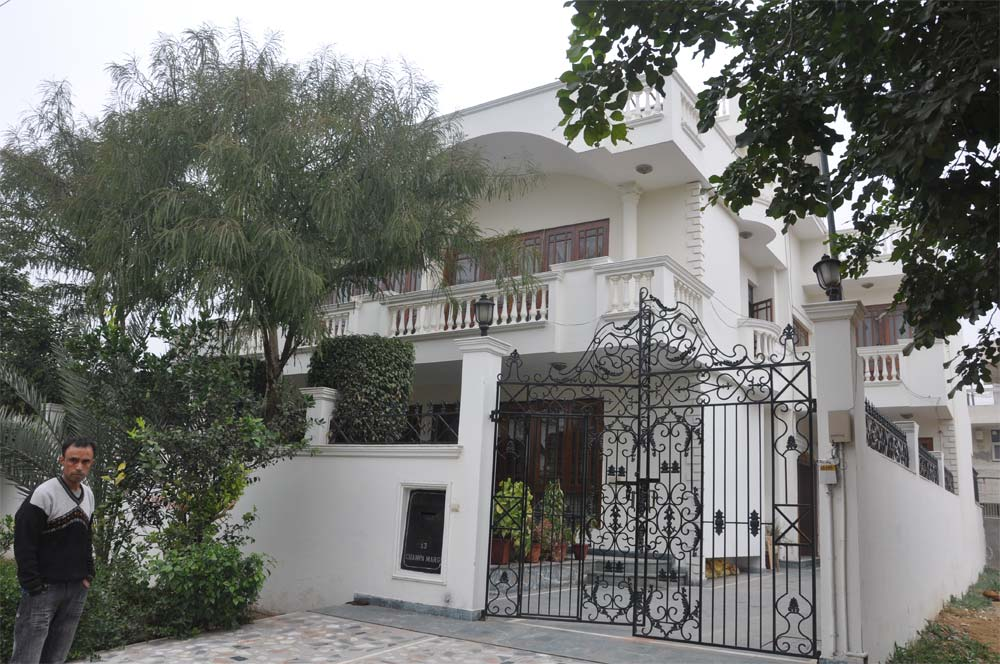 Shail Villa
