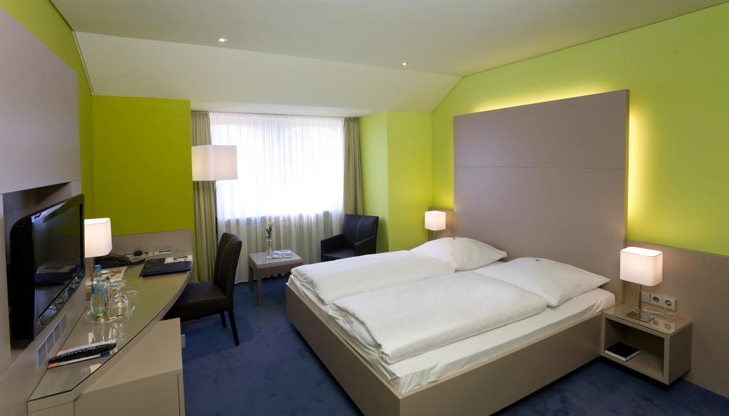 BEST WESTERN Hotel Alte Muehle