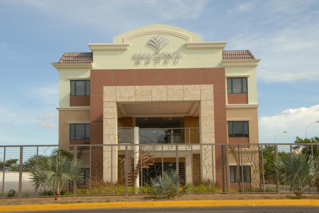 Hotel Amazonia