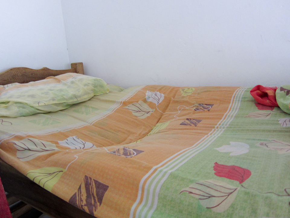 Chill House Backpackers Hostel