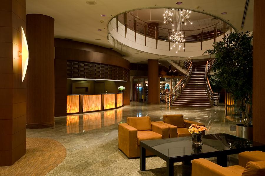 래디슨 호텔 밴쿠버 에어포트