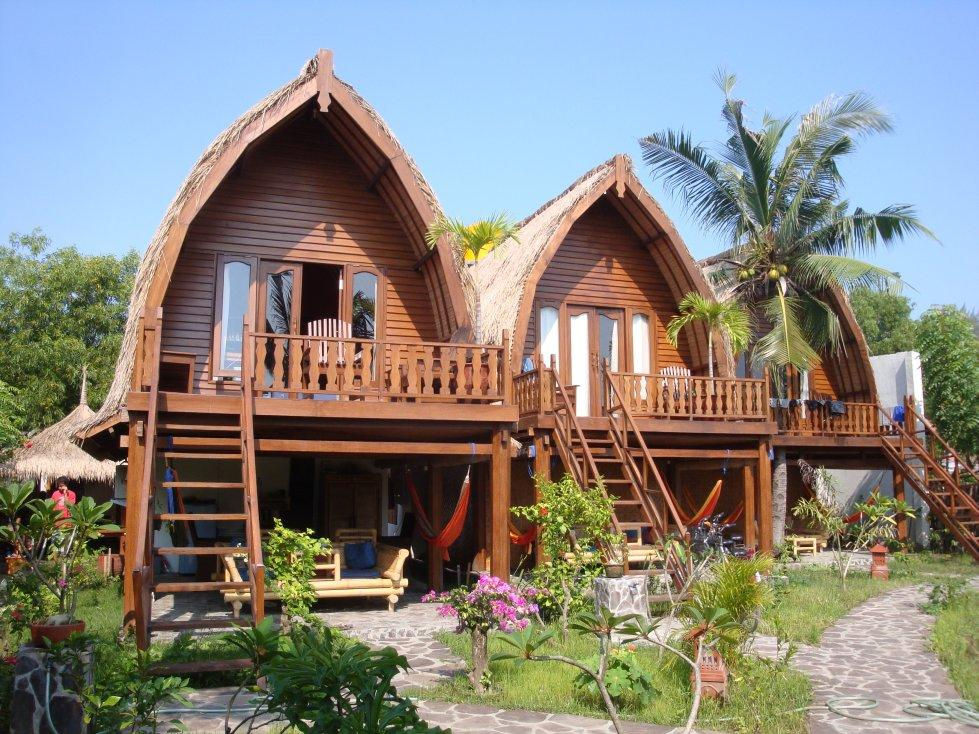 Mango Dive & Bungalow - Prices & B&B Reviews (Gili Islands/Gili