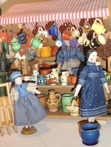 Spielzeugmuseum (Toy Museum)