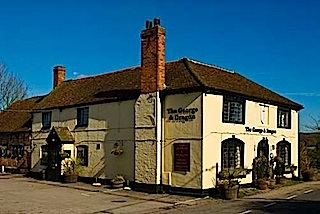 ‪The George and Dragon at Swallowfield‬