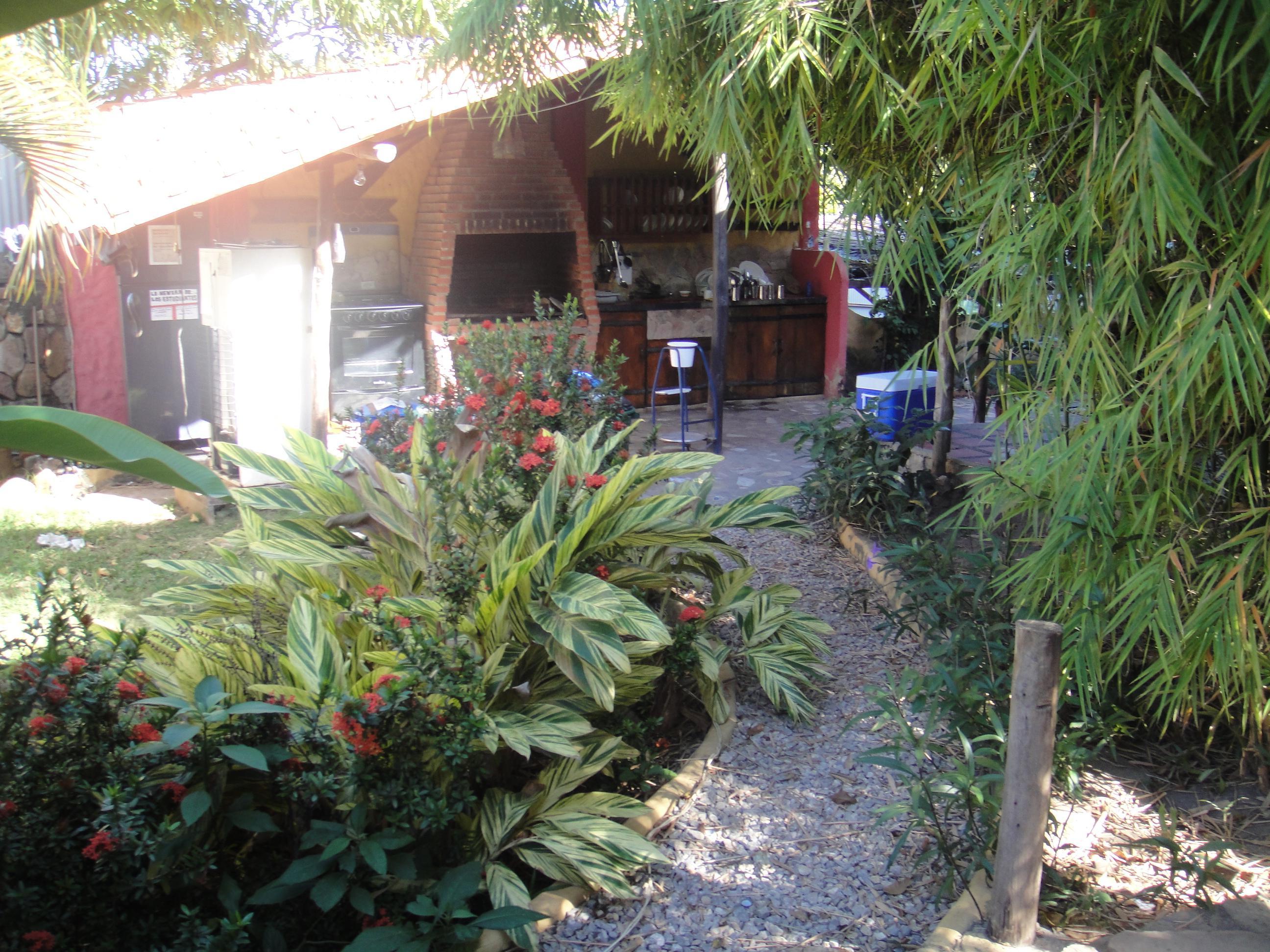 Jakera Lodge