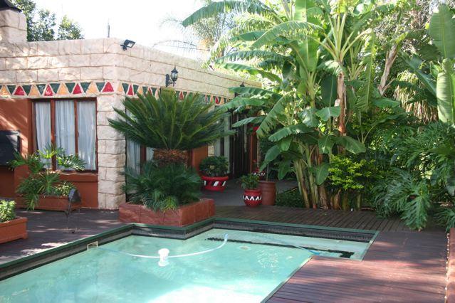 Condor House