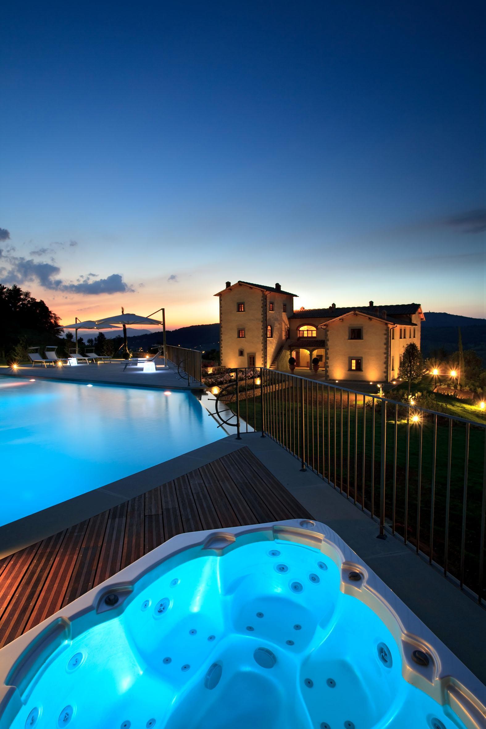 Li Zuti Country Resort