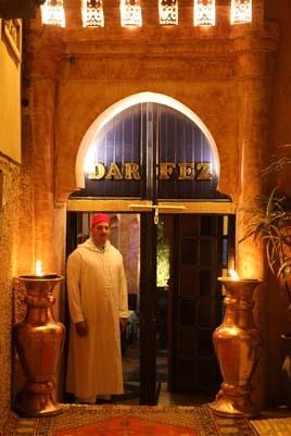 Dar Fez