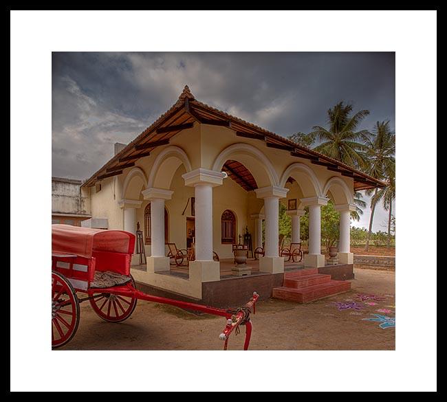 Shenbaga Vilaasam