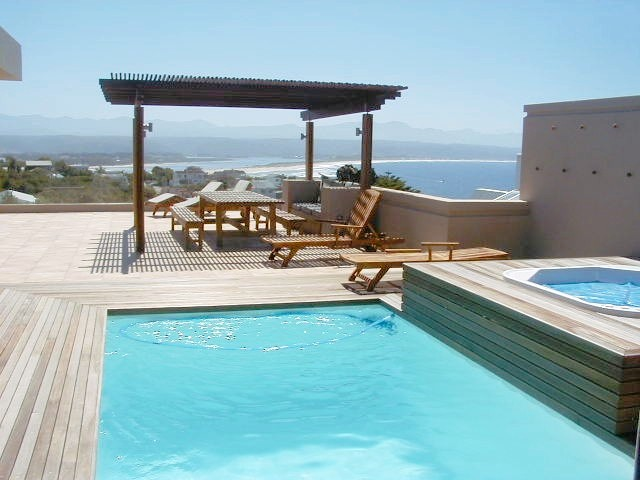 Plett Villas Exclusive Holiday Rentals