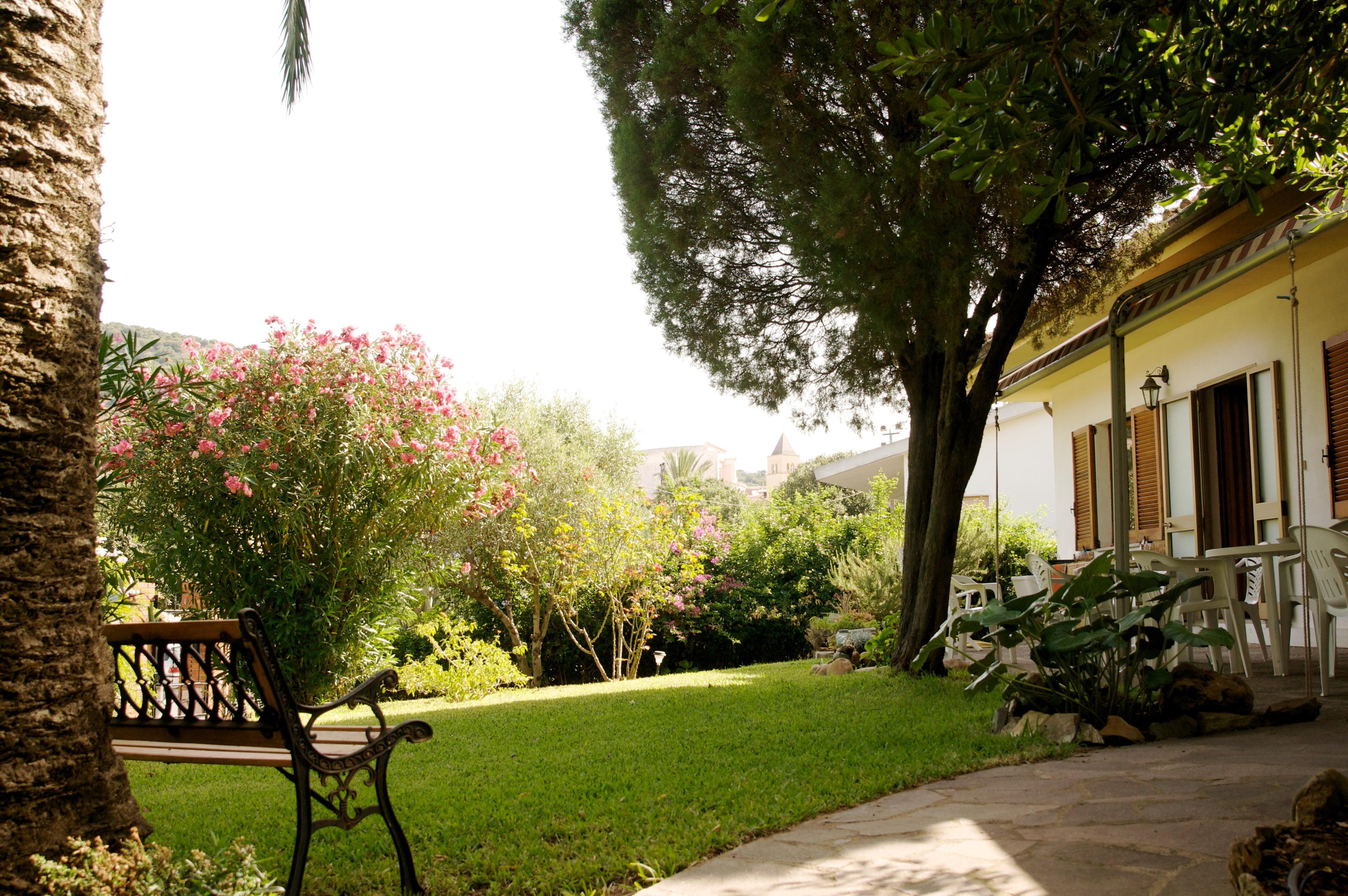 b&b villa ines