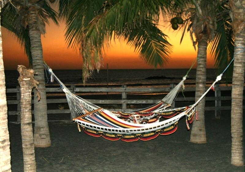 GreenSurf Nicaragua Lodging