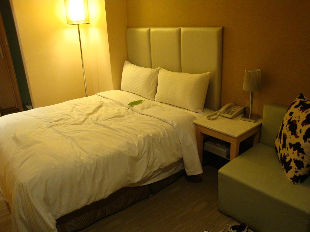 Sun Rise Business Hotel – Taipei Main Station