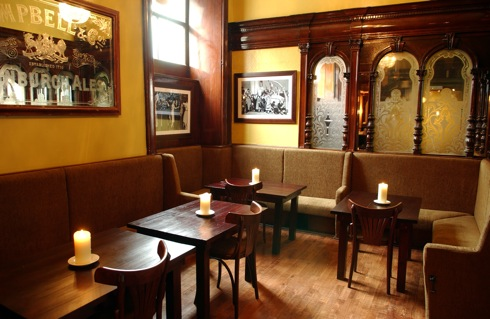 Sloan's Bar and Restaurant