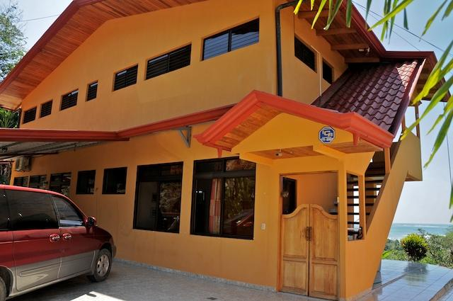 Villa Pacific Dream