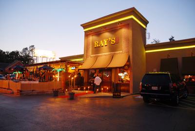Ray's ESG