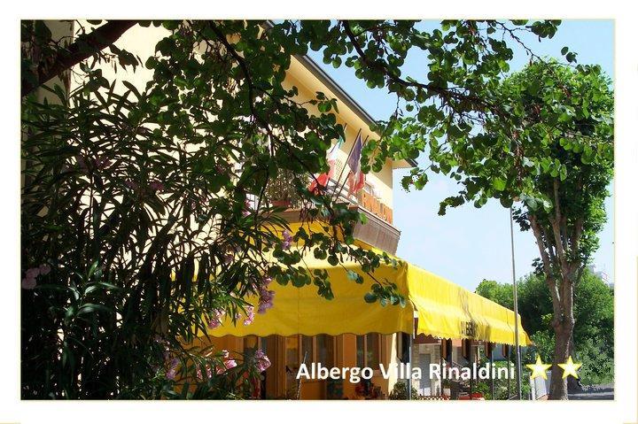 Albergo Villa Rinaldini