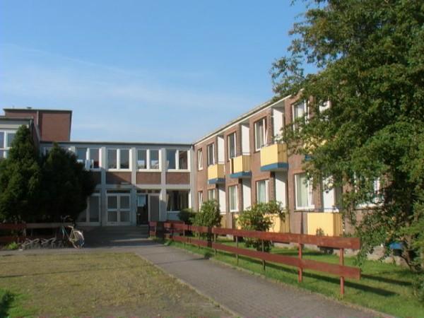 Internationales Jugendgastehaus CVJM Wilhelmshaven