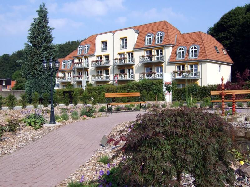 Bad Grund Germany  city photos : Parkhotel Flora Bad Grund, Germany Inn Reviews TripAdvisor