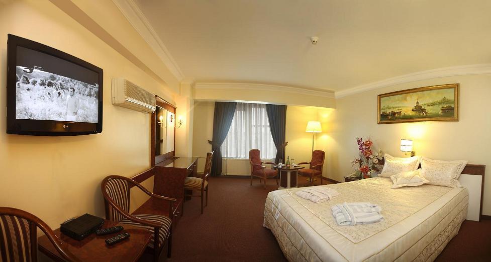 Grand Sagcanlar Hotel
