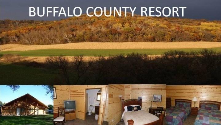 Buffalo County Resort