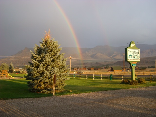 Green Creek Inn And RV Park