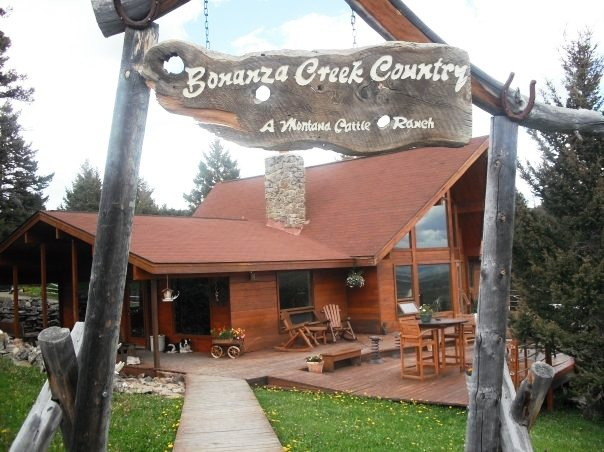 Bonanza Creek Guest Ranch
