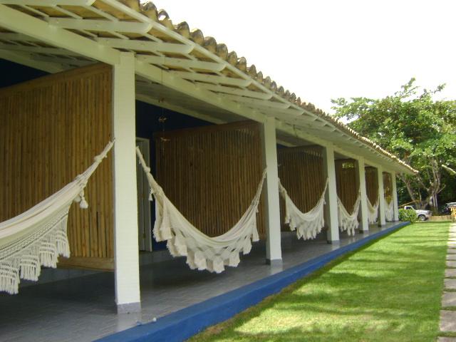 Rio da Barra Villa Hotel