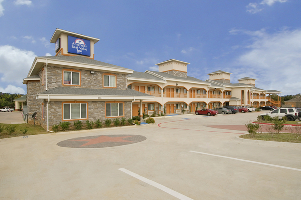 Americas Best Value Inn - Bedford / DFW Airport