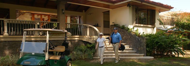 Terrazas de Golf Boutique Hotel