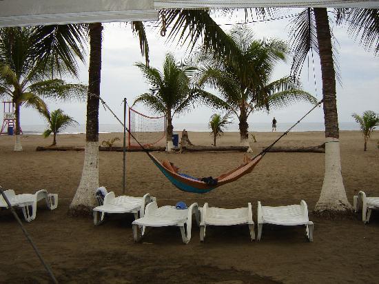 Clarita's Beach Hotel
